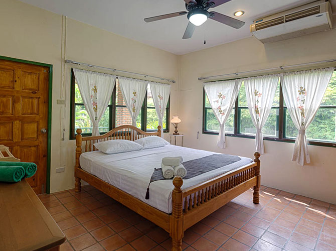 2Bedroom Cottage Fisherman Way Phuket Beach Resort and Holiday